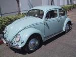 VW Vic's1957