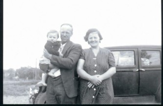 Mom, Dad and Baby Jeanne3