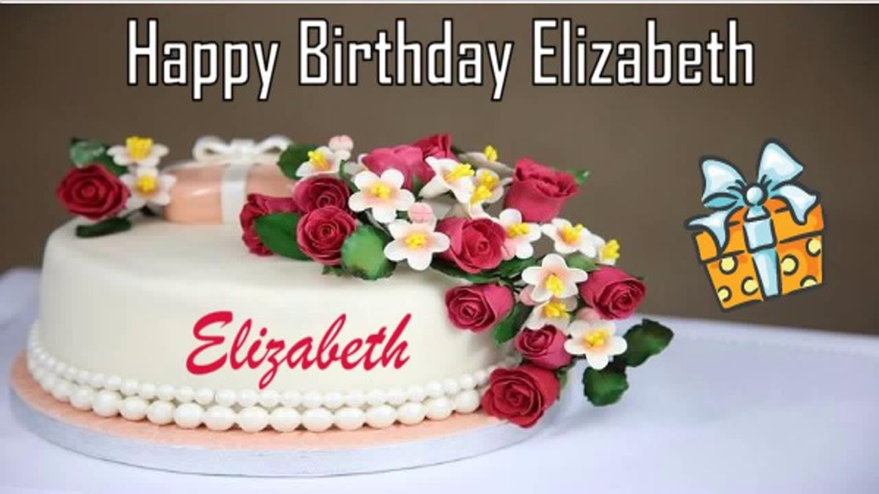 Happy Birthday To Elizabeth Lafirst Jeanne S Granddaughter Sunday
